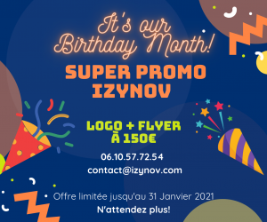 Super Promo - Logo+flyer